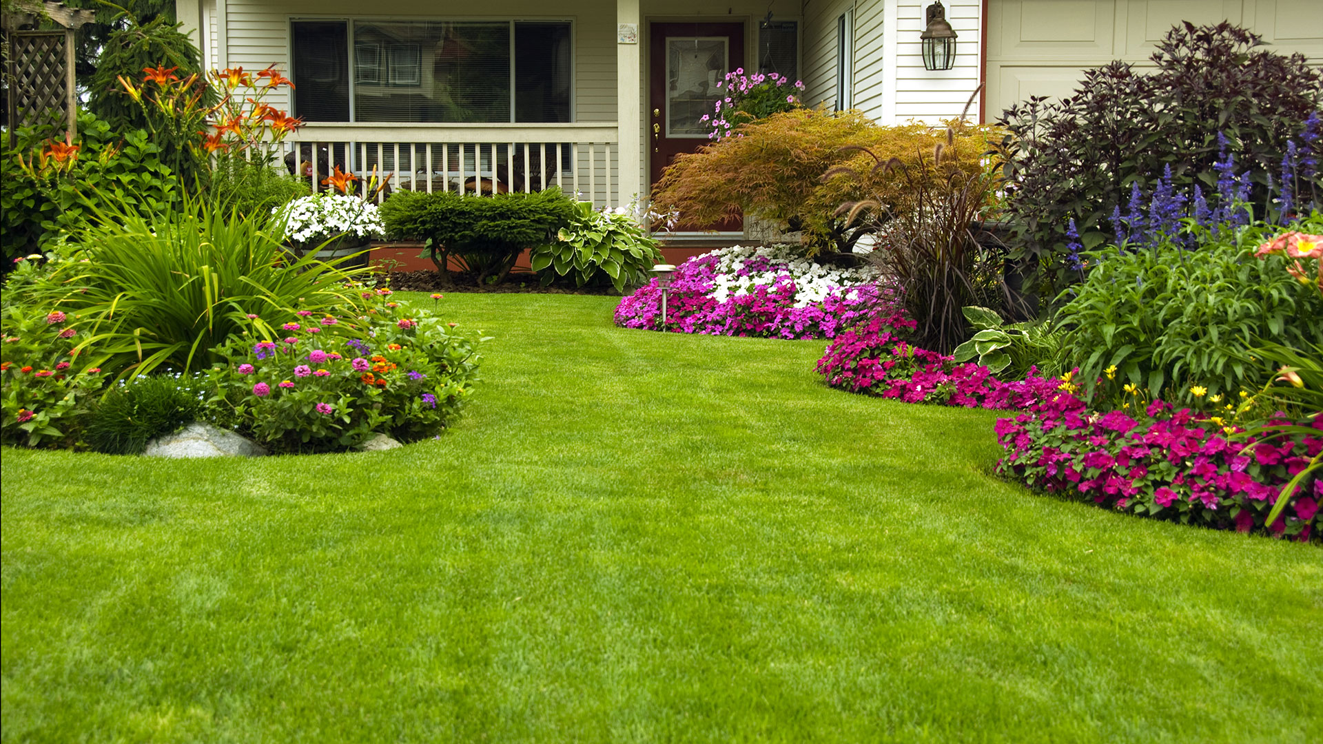 Raleigh Lawn Care